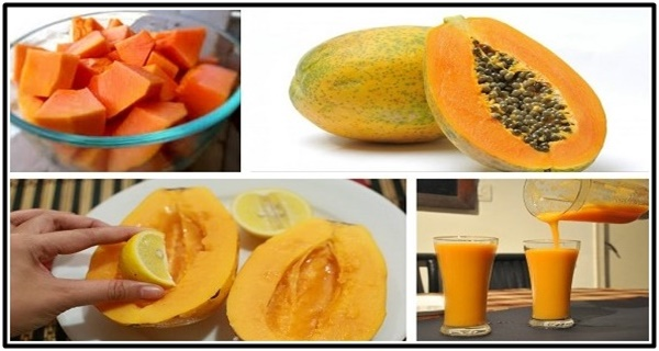 This Is Why You Should Eat Papayas Every Day