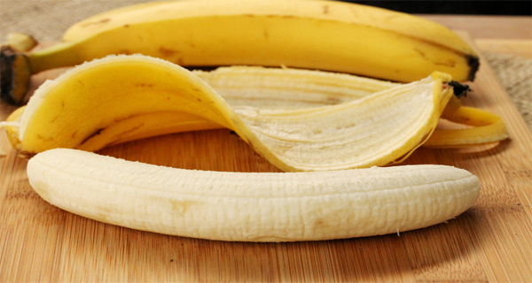 AFTER READING THIS, YOU WILL NEVER THROW AWAY YOUR BANANA PEEL AGAIN