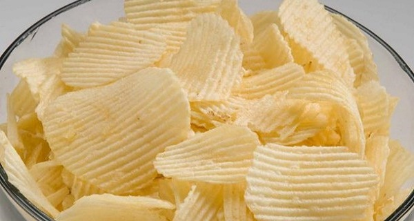After You Read This You Will Never Ever Eat Chips Again!