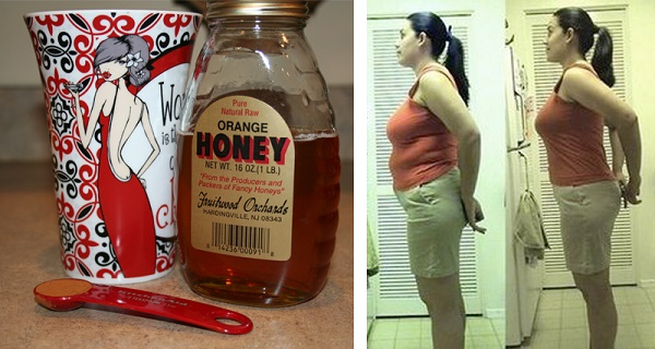 Boil This 2-Ingredient Raw Honey and Cinnamon Mixture to Shed Belly Fat Off Your Waistline (and 4-minute workout)