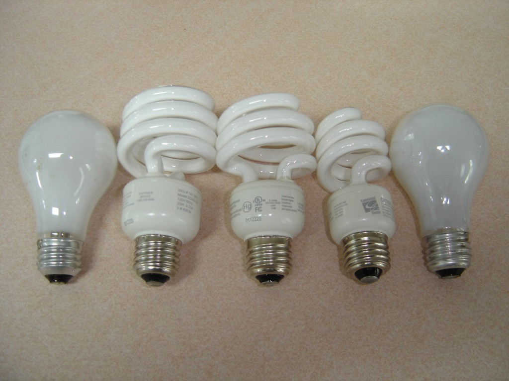 Dangerous Light Bulbs
