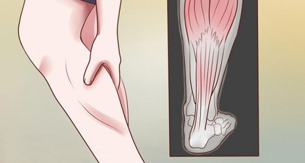 The Reasons Why The Legs Cramp At Night And Find Out How To Stop That