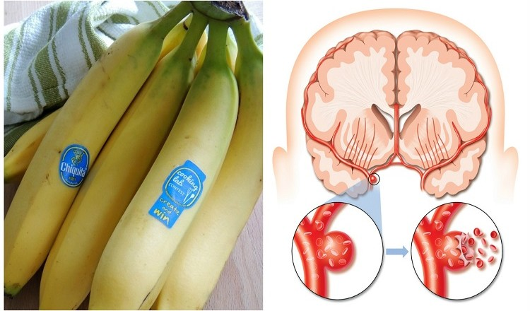 This Is What Happens To Your Brain, Heart, AND Waistline When You Eat 3 Bananas A DAY!