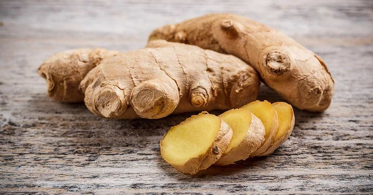 This Will Happen To Your Body If You Eat Ginger Everyday