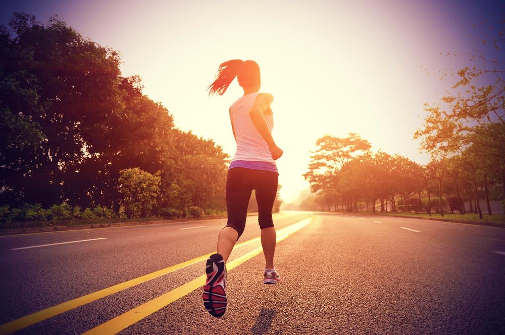 Top Ten Useful Tips for Beginning Runners