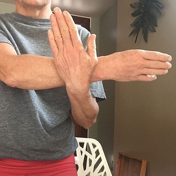 Wrist Stretches