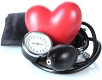 Heart and Blood Pressure Measurement