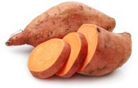 Sweet- Potatoes