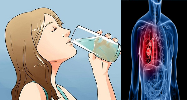 Alkaline Water- It Has Been Shown to Kill Cancer Cells