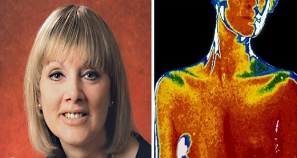 THE CHINESE ANTI-CANCER DIET HOW THIS WOMAN CURED HER BREAST CANCER IN 6 WEEKS FLAT