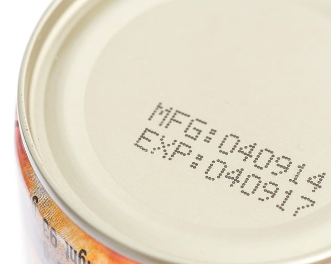 What to Do With the Expired Products in Your Home! EAT IT or TOSS IT! Here's the Truth Behind Expration Dates!